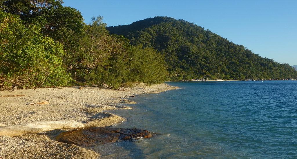 Australien Ostküste Fitzroy Island