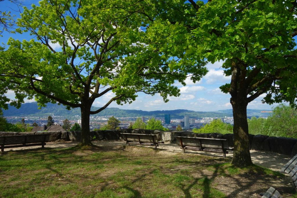 Zürich Geheimtipp 3: Monte Diggelmann