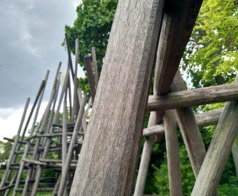 Spielplätze und Parks Zürich
