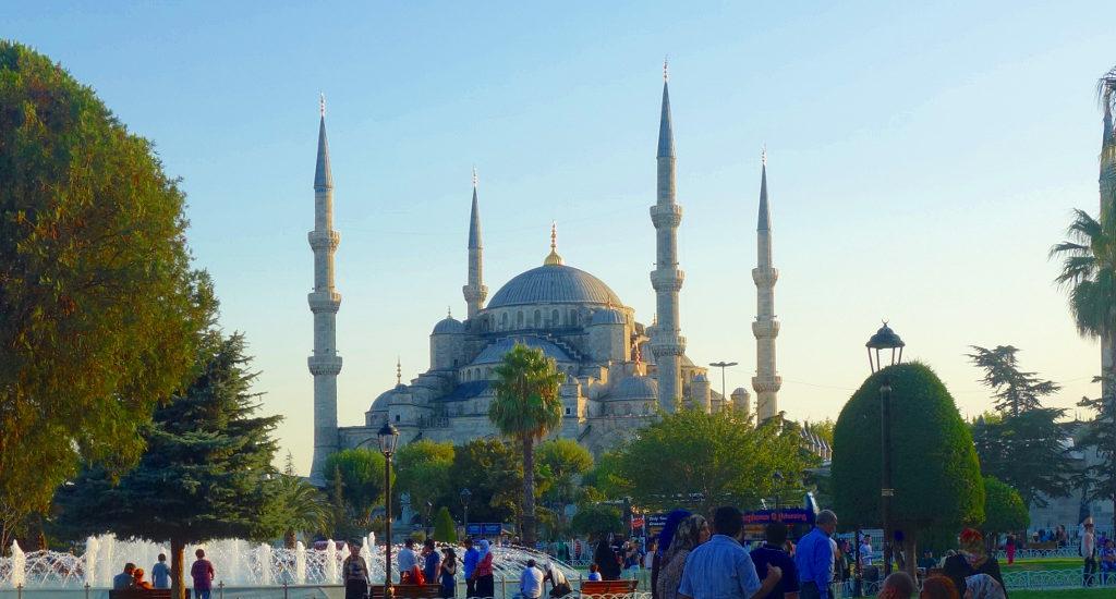 Türkei Istanbul Bodrum
