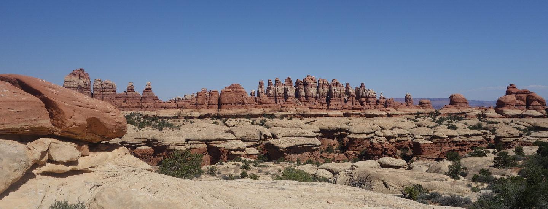USA Roadtrip Nationalparks
