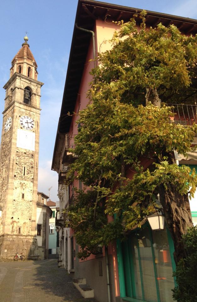 Ascona Altstadt
