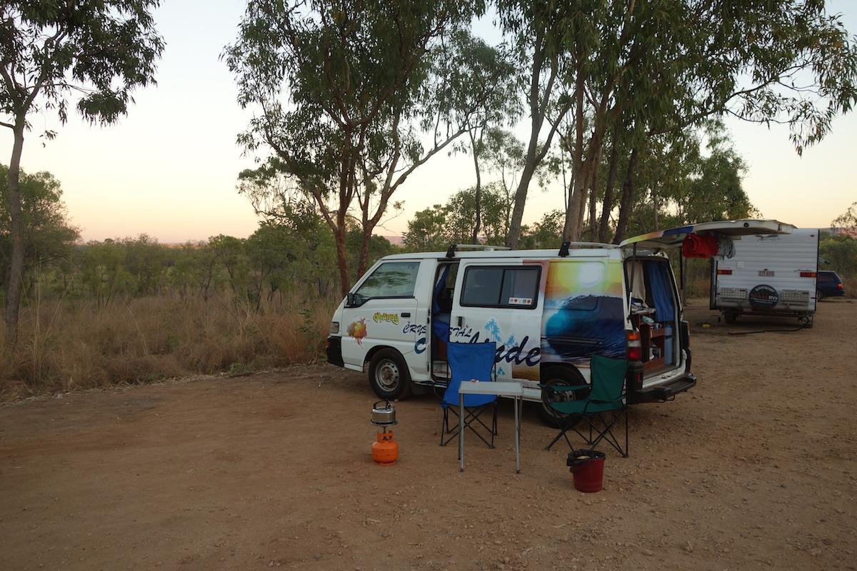 australien-camping