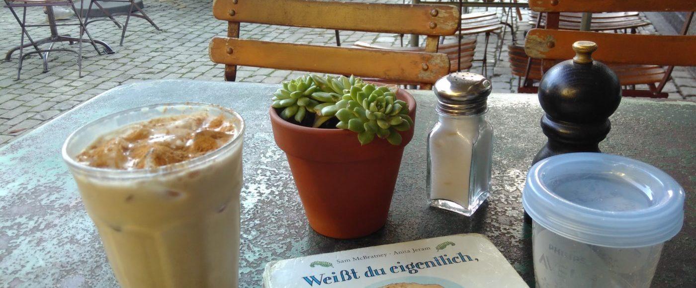 Kinderfreundliche Cafés in Zürich