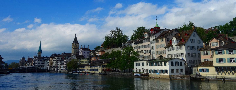 Geheimtipps Locals Zürich Pause