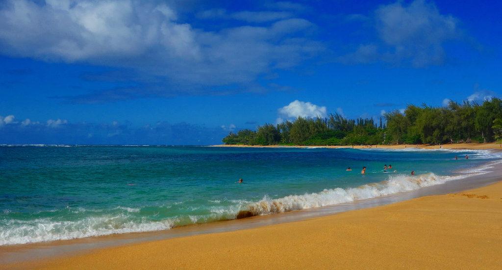 Hawaii Kauai Oahu