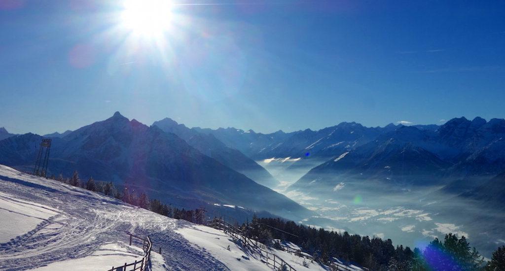 Kurztrip Innsbruck
