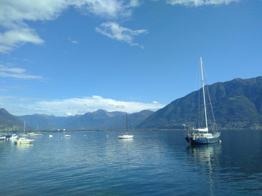 Locarno Lago Maggiore