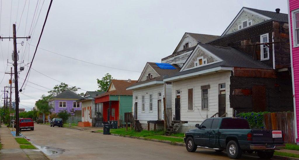 USA New Orleans Reiseführer