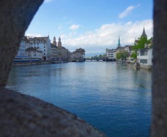 Zürich Geheimtipps von Locals