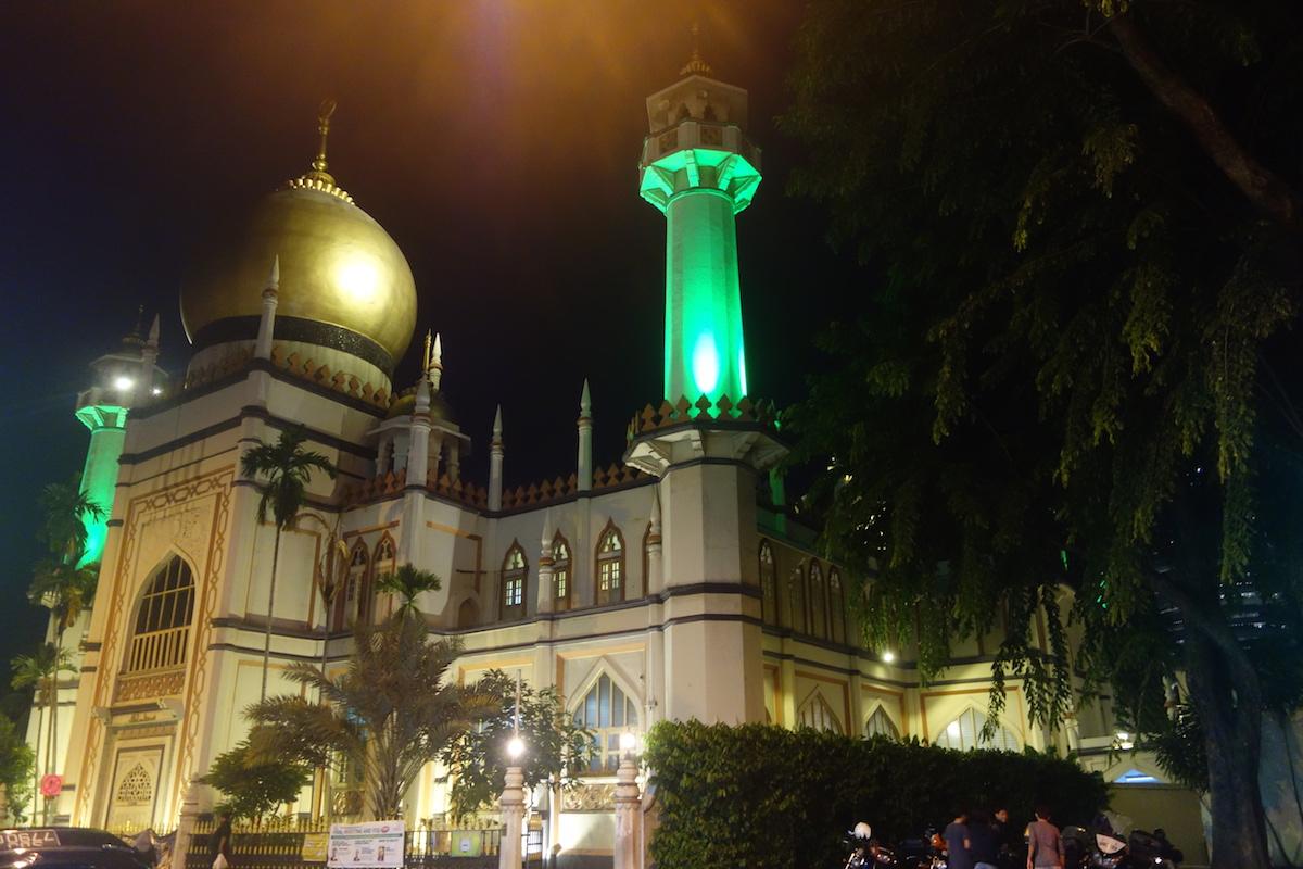 singapur-arabisches-viertel