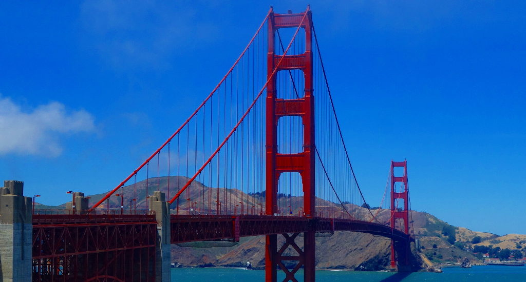 USA San Fransisco