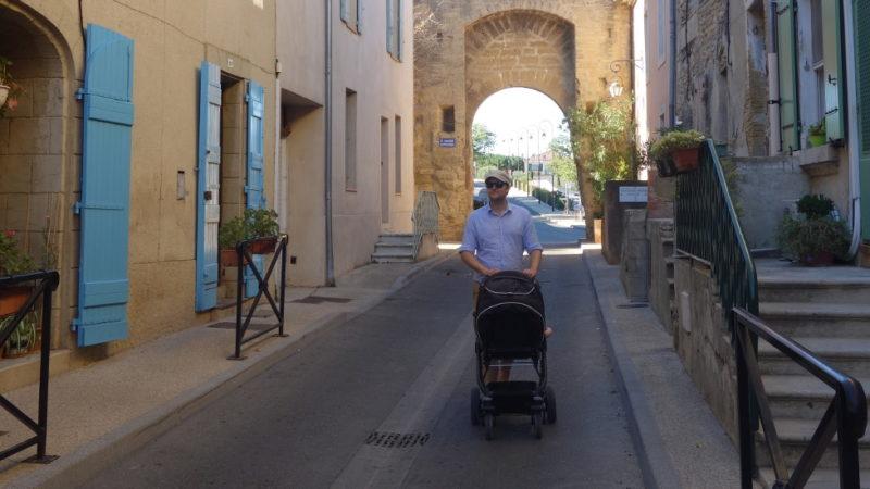 Reise als Familie mit kleinen Kindern